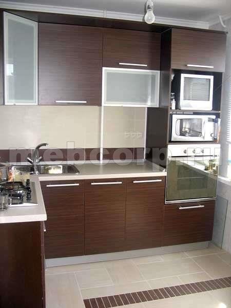 Дизайн кухни спб